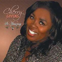 Cherry Givens - So Amazing album download