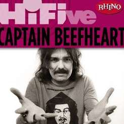 Captain Beefheart - Rhino Hi-Five: Captain Beefheart & The Magic Band album download