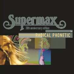 Supermax - Radical Phonetic album download