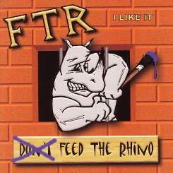 Feed the Rhino - I Like It album download
