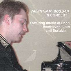 Valentin M. Bogdan In Concert album download