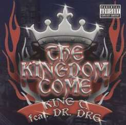 King T - The Kingdom Come album download