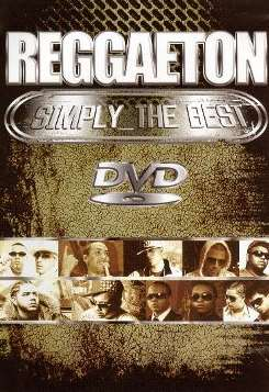 Various Artists - Reggaeton: Simply The Best [DVD] album download