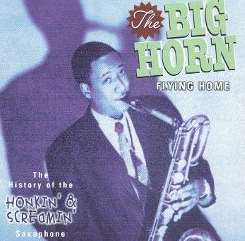 Big Horn - The Big Horn: Flying Home album download