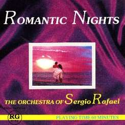 Sergio Rafael - Romantic Nights [RG] album download