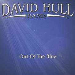 David Hull - Out the Blue album download
