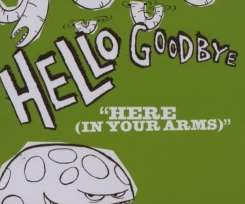 Hellogoodbye - Here (In Your Arms) Pt. 2 album download