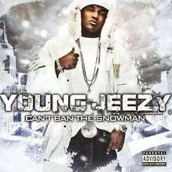 Young Jeezy / DJ Drama - Can't Ban The Snowman album download