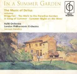 Vernon Handley - In a Summer Garden: The Music of Delius album download