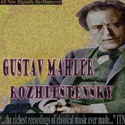 Gennady Rozhdestvensky - Mahler: Symphony No. 5 album download