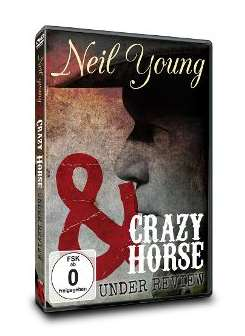Neil Young / Crazy Horse - Under Review album download