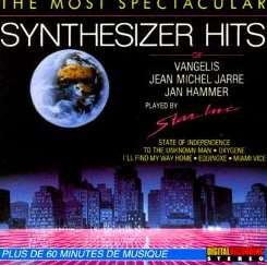 Various Artists - Synthesizer Hits [Star] album download