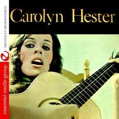 Carolyn Hester - Carolyn Hester album download