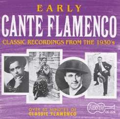 Various Artists - Early Cante Flamenco album download