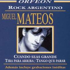 Miguel Mateos - Rock Argentino album download