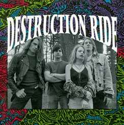Destruction Ride - Destruction Ride album download