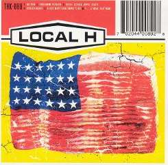 Local H - The No Fun album download