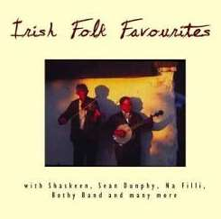 Various Artists - Irish Folk Favourites [Hallmark] album download