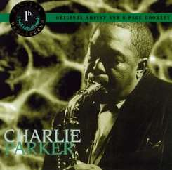 Charlie Parker - Charlie Parker: Members Edition album download