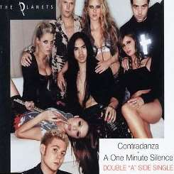 Planets - Contradanza/One Minute Silence album download