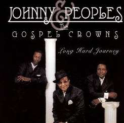 Johnny Peoples - Long Hard Journey album download