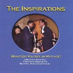 The Inspirations - What Do You See in My Face album download