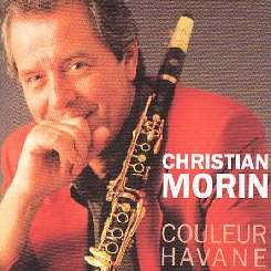 Christian Morin - Couleur Havane album download