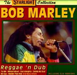 Bob Marley - Reggae 'n Dub album download