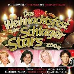 Various Artists - Das Weihnachtsfest der Schlagerstars album download