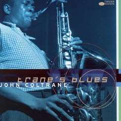 John Coltrane - Trane's Blues [Blue Note] album download