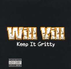 Will Vill - Keep It Gritty album download