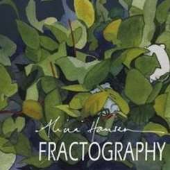 Alicia Hansen - Fractography album download
