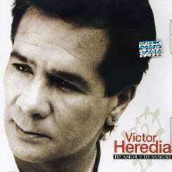 Victor Heredia - De Amor y de Sangre album download