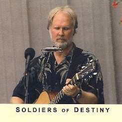 Dale Brown - Soldiers of Destiny album download