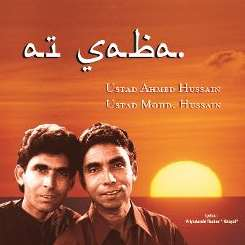 Ahmed Hussain / Ustad Ahmed Hussain - Ai Saba album download