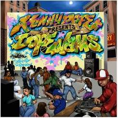 "Kenny ""Dope"" Gonzalez - Kenny Dope Presents Dope Jams album download"