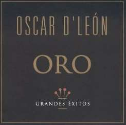 Oscar D'León - Oro album download