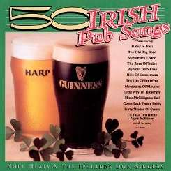 Noel Healy - 50 Irish Pub Songs album download