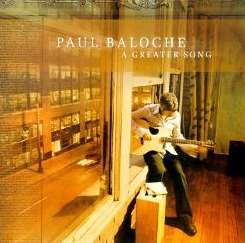Paul Baloche - A Greater Song album download
