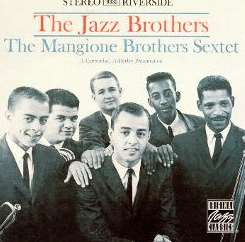 Chuck Mangione - The Jazz Brothers album download