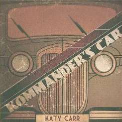 Katy Carr - Kommander's Car album download