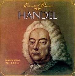 Handel: Concertos, Op. 6 album download