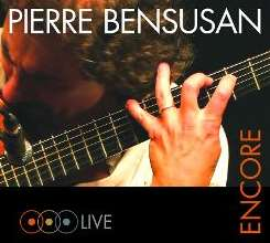 Pierre Bensusan - Encore: Live album download