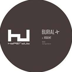 Burial - Rodent album download