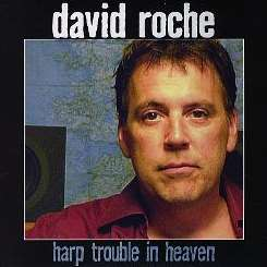 David Roche - Harp Trouble in Heaven album download