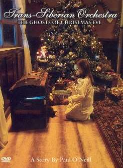 Trans-Siberian Orchestra - The Ghosts of Christmas Eve [Video] album download