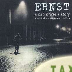 Amir Frohlich - Ernest: A Cab Driver's Story album download