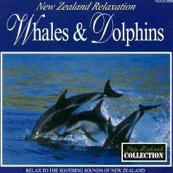 Anton Hughes - Whales & Dolphins album download