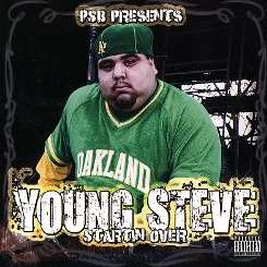 Young Steve - Starting Over album download