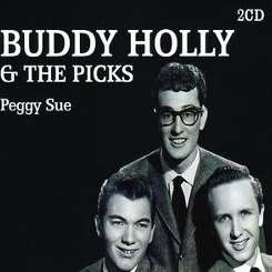 Buddy Holly - Peggy Sue album download